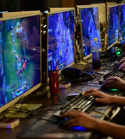 Social Media Trends in Gaming Industry