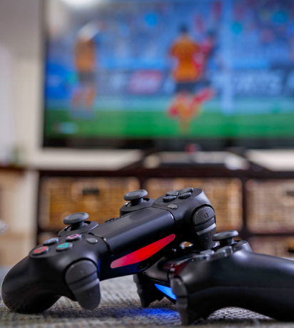 Gaming – A Boon or Bane?