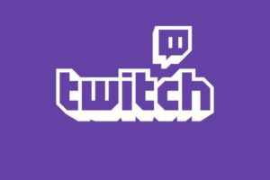 Image That Depicts the Logo of Twitch is a live streaming video platform owned by Twitch.